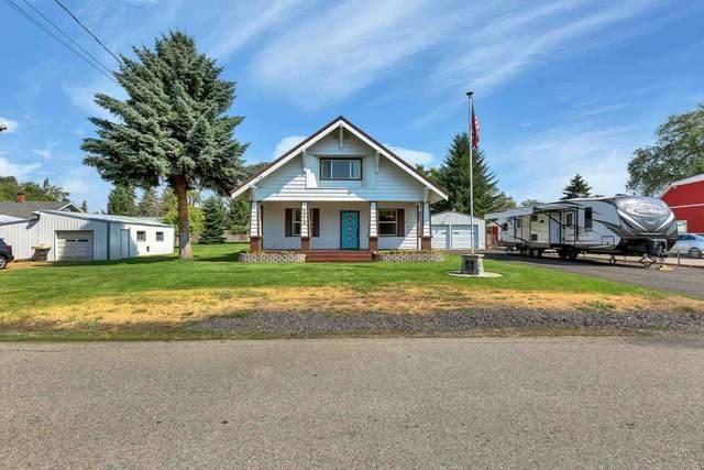 4715 E 6th Ave, Spokane Valley, WA 99212 (#202119422) :: Parrish Real Estate Group LLC