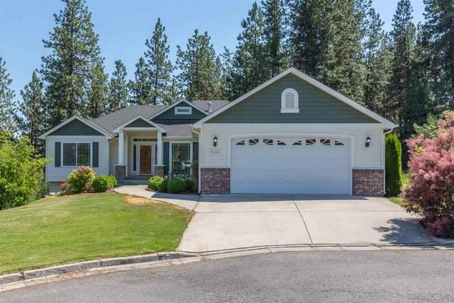 5128 S Menaul Ct, Spokane, WA 99224 (#202119423) :: Parrish Real Estate Group LLC