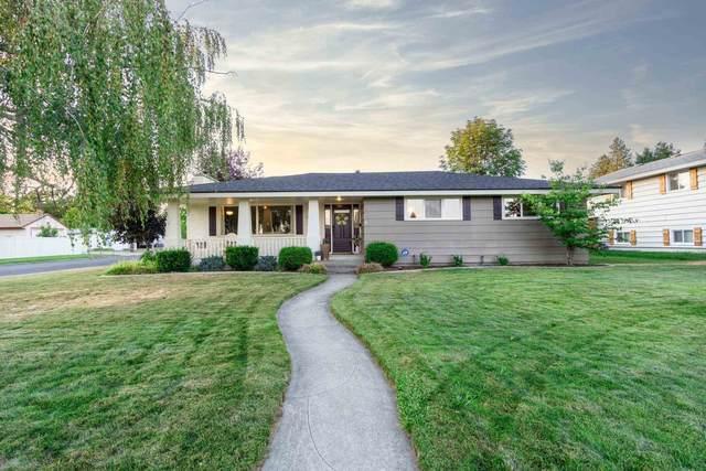 2126 W Gordon Ave, Spokane, WA 99205 (#202119426) :: Parrish Real Estate Group LLC