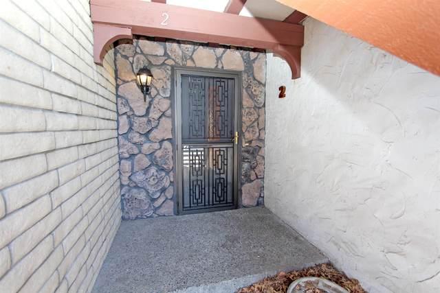 1716 N Pettet Dr Unit 2, Spokane, WA 99205 (#202119434) :: Parrish Real Estate Group LLC