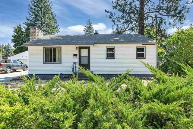 6010 N Assembly St, Spokane, WA 99205 (#202119435) :: Parrish Real Estate Group LLC