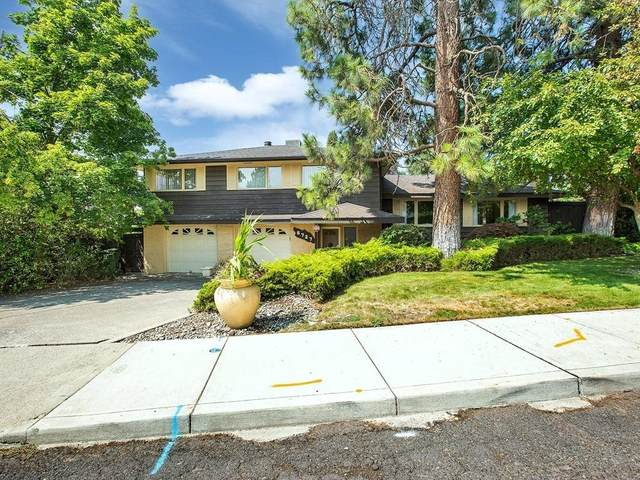 6727 N Sutherlin St, Spokane, WA 99208 (#202119436) :: Parrish Real Estate Group LLC