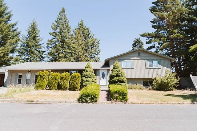 605 N 2nd St, Cheney, WA 99004 (#202119442) :: The Spokane Home Guy Group