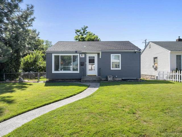 4807 N Elgin St, Spokane, WA 99205 (#202119450) :: Inland NW Group