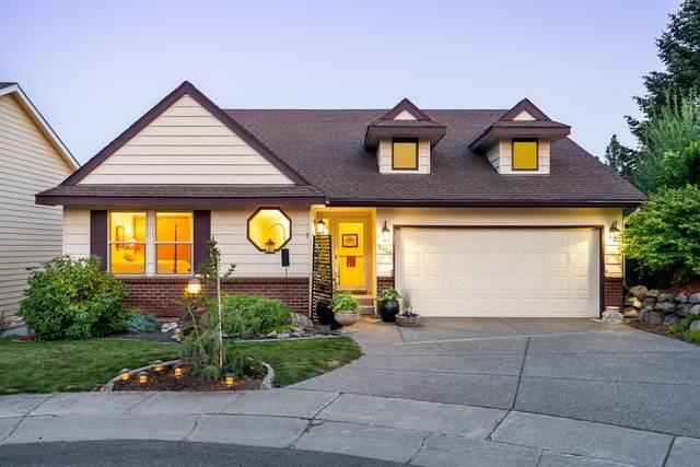 8626 E Boardwalk Ln, Spokane Valley, WA 99212 (#202119453) :: Bernadette Pillar Real Estate