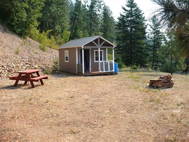 4139 N Deer Lake Lot 3 Rd, Loon Lake, WA 99148 (#202119454) :: Freedom Real Estate Group