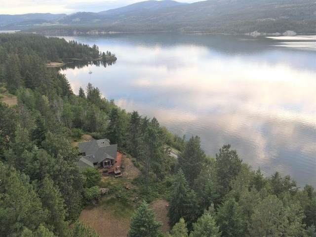1506 Silver Queen Rd, Kettle Falls, WA 99141 (#202119460) :: Inland NW Group