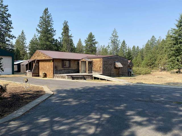 3712 E Oregon Rd, Elk, WA 99009 (#202119464) :: The Hardie Group