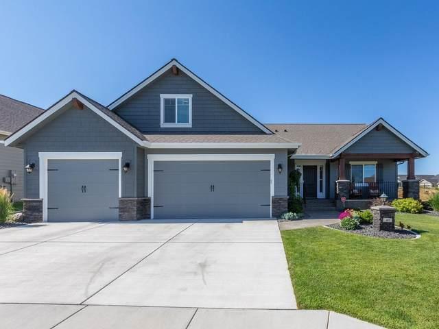 671 W Basalt Ridge Dr, Spokane, WA 99224 (#202119467) :: Inland NW Group