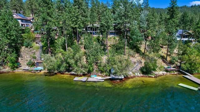 912 S Neyland Rd, Liberty Lake, WA 99019 (#202119475) :: The Spokane Home Guy Group