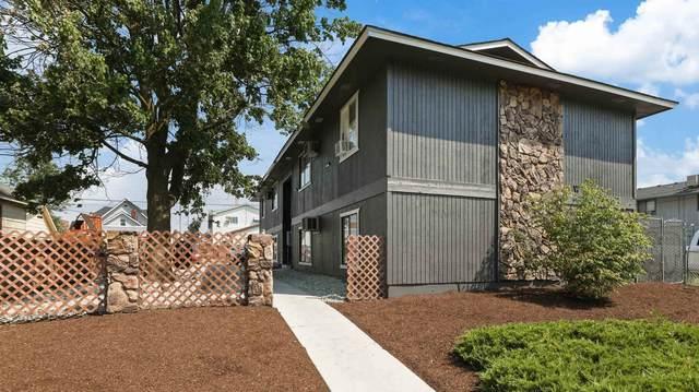 1718 W Boone Ave, Spokane, WA 99201 (#202119484) :: The Hardie Group