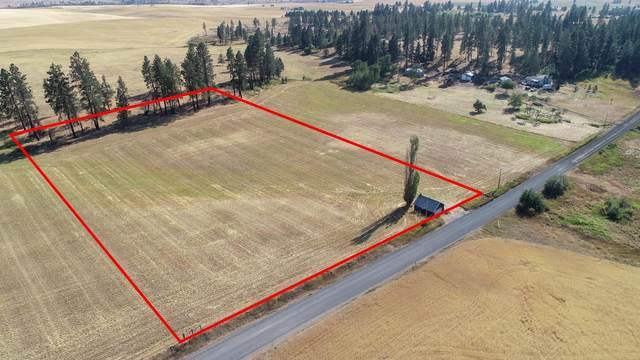 NKA E Stoughton Rd, Valleyford, WA 99036 (#202119498) :: The Spokane Home Guy Group