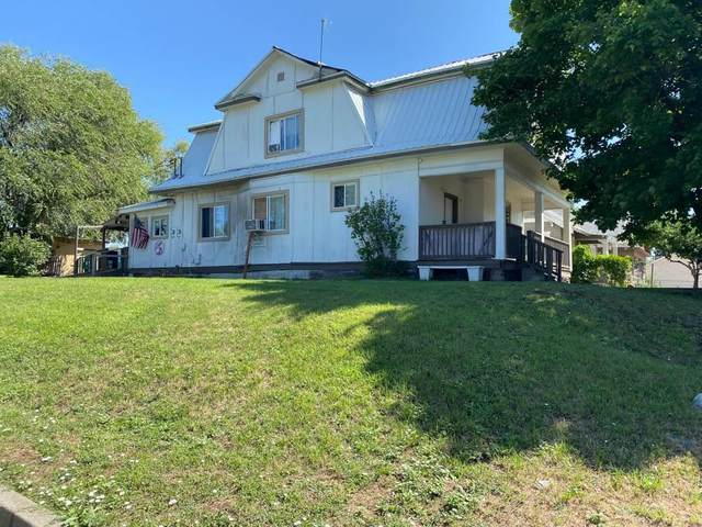 2803 E 4th Ave, Spokane, WA 99202 (#202119514) :: Trends Real Estate
