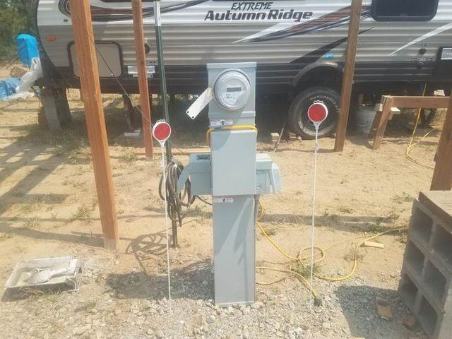 26 Saddle Ridge Rd, Colville, WA 99114 (#202119525) :: The Synergy Group