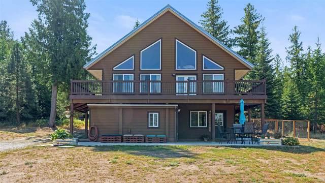 1512 Siebert Springs Rd, Newport, WA 99156 (#202119535) :: The Spokane Home Guy Group