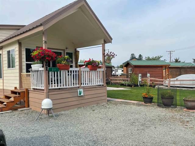 15 Craggy Way, Usk, WA 99180 (#202119545) :: Northwest Professional Real Estate