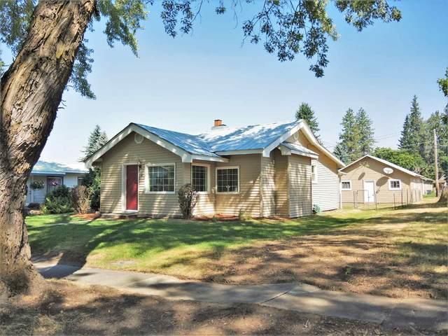 611 E A St, Deer Park, WA 99006 (#202119562) :: Elizabeth Boykin | Keller Williams Spokane