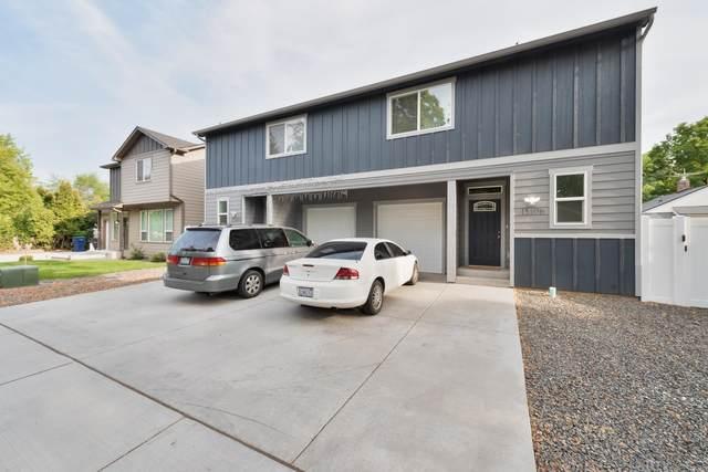 15106 E 1st St, Spokane Valley, WA 99037 (#202119563) :: Top Agent Team
