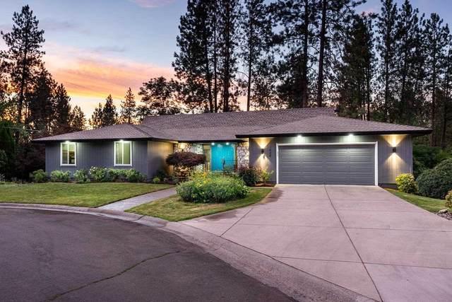 1424 W Bellwood Dr, Spokane, WA 99218 (#202119566) :: Elizabeth Boykin | Keller Williams Spokane