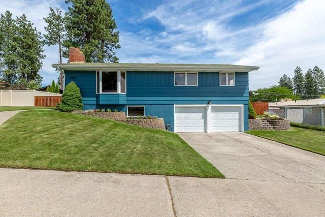 6510 N Winston Dr, Spokane, WA 99208 (#202119568) :: Five Star Real Estate Group