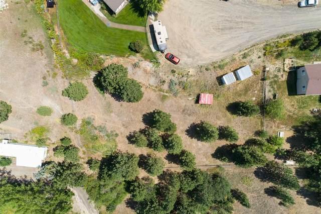 2xx Cliff Ct, Rockford, WA 66030 (#202119577) :: The Spokane Home Guy Group