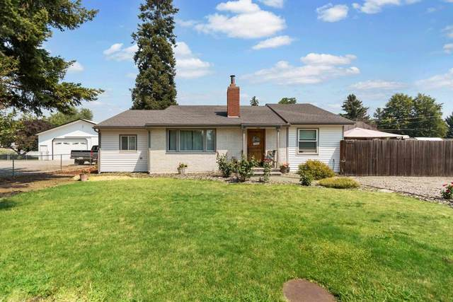3224 N Center Rd, Spokane Valley, WA 99212 (#202119579) :: The Synergy Group