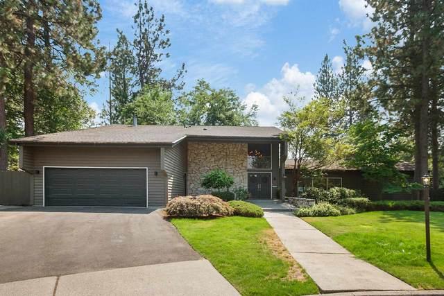 3936 S Eastgate Ct, Spokane, WA 99203 (#202119581) :: Top Spokane Real Estate
