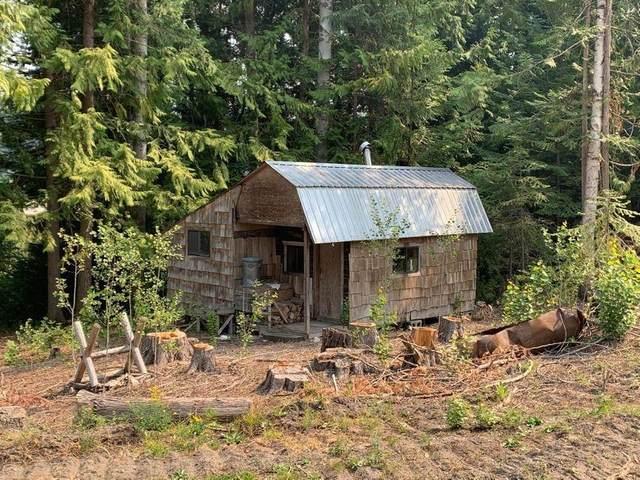 000 Bodie Mountain Rd, Colville, WA 99114 (#202119589) :: The Spokane Home Guy Group