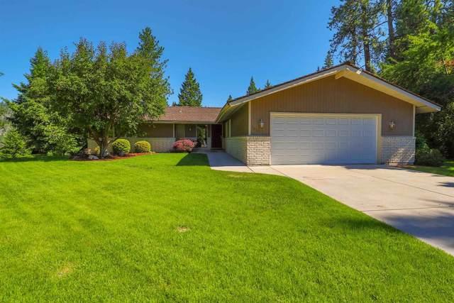 1416 W Crestwood Ct, Spokane, WA 99218 (#202119594) :: Elizabeth Boykin | Keller Williams Spokane