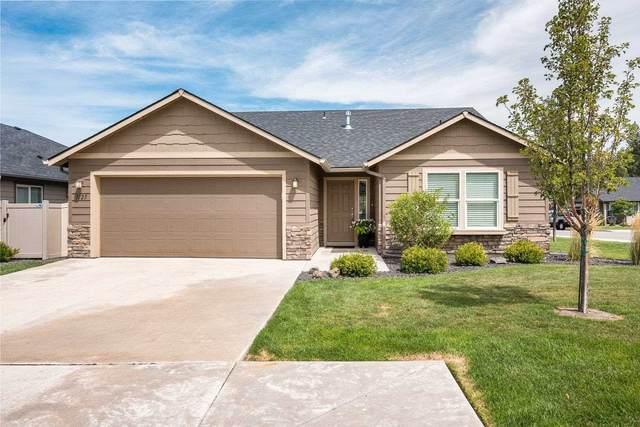 7125 S Park Ridge Blvd, Spokane, WA 99224 (#202119596) :: Top Spokane Real Estate