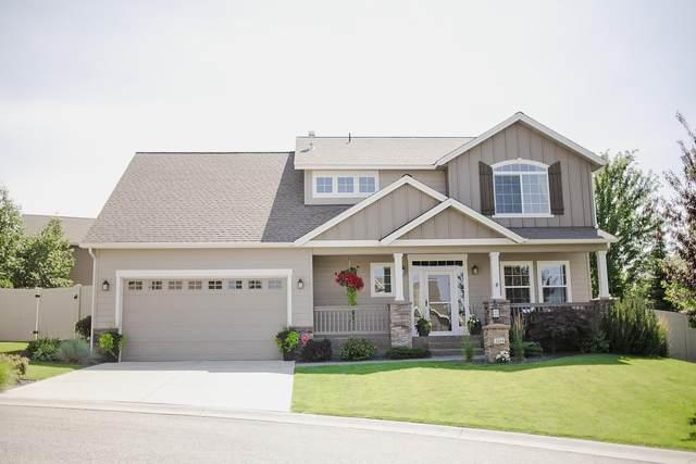 5224 E Butler Ln, Spokane, WA 99223 (#202119597) :: Top Spokane Real Estate