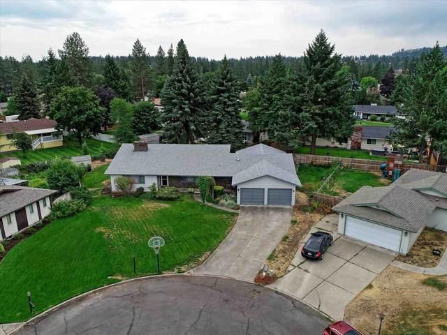 309 W Brierwood Ave, Spokane, WA 99218 (#202119608) :: Elizabeth Boykin | Keller Williams Spokane