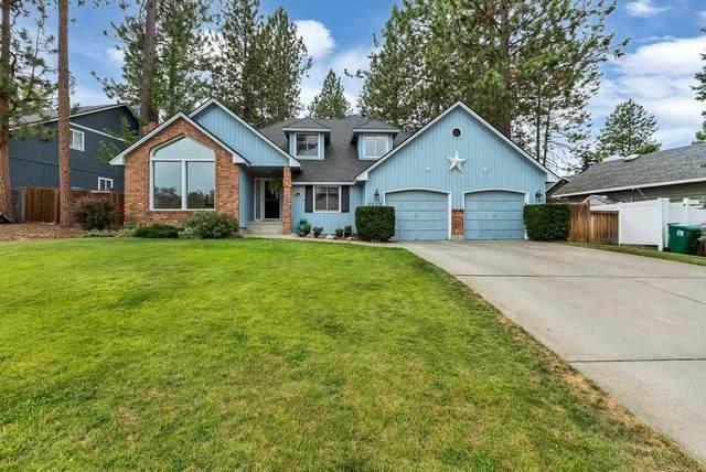 4806 S Myrtle St, Spokane, WA 99223 (#202119612) :: Five Star Real Estate Group