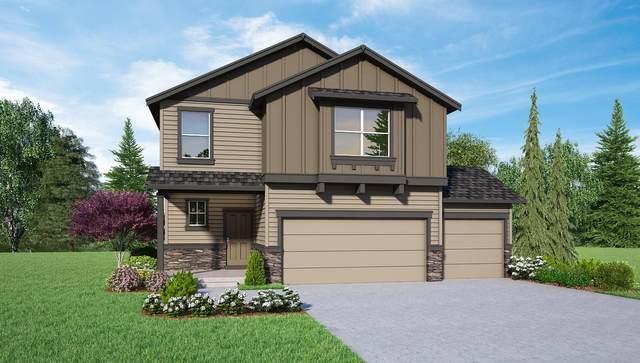 8218 S Allora Rd, Cheney, WA 99004 (#202119613) :: The Spokane Home Guy Group