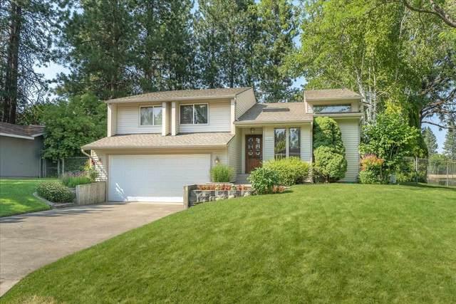11005 E 37 Ave, Spokane, WA 99206 (#202119617) :: Elizabeth Boykin   Keller Williams Spokane