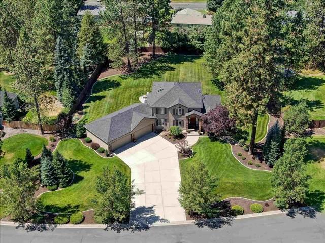 17615 N Kimberly Rd, Colbert, WA 99005 (#202119628) :: The Spokane Home Guy Group