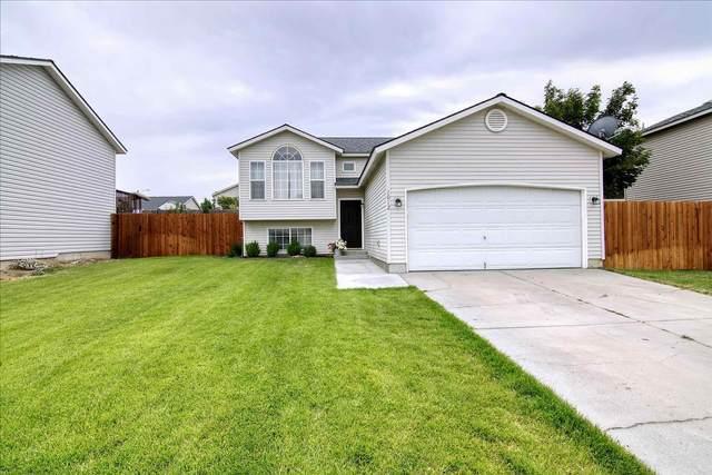 1012 N Christopher St, Medical Lake, WA 99022 (#202119629) :: The Spokane Home Guy Group