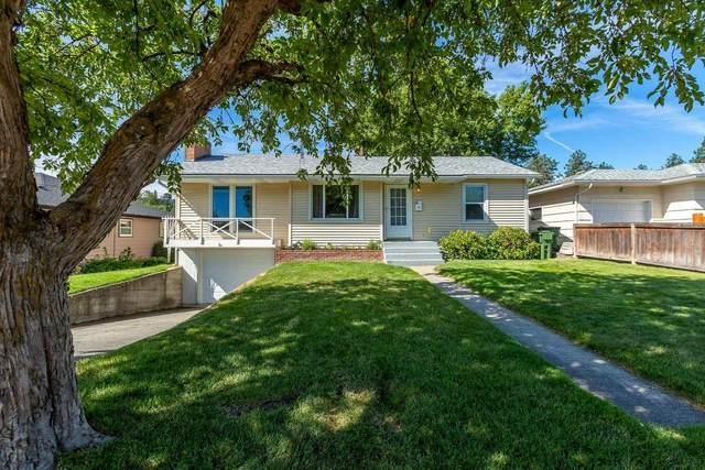 1040 S Buena Vista Dr, Spokane, WA 99224 (#202119631) :: Amazing Home Network