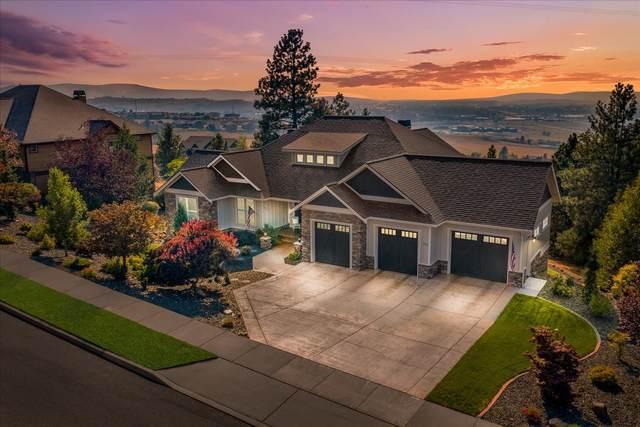 175 N Legend Tree Dr, Liberty Lake, WA 99019 (#202119632) :: The Spokane Home Guy Group