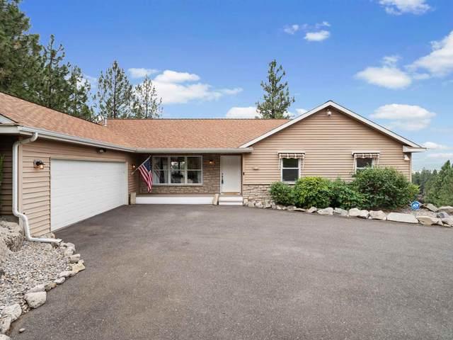 4826 N Northwood Dr, Spokane, WA 99212 (#202119635) :: Prime Real Estate Group