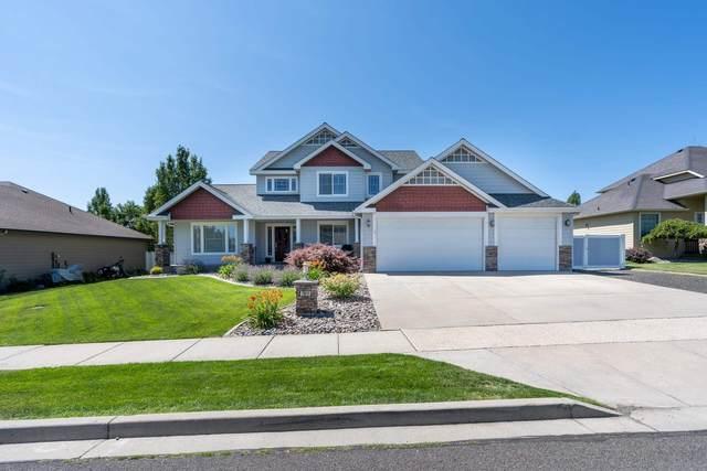 7611 N G St, Spokane, WA 99208 (#202119636) :: Elizabeth Boykin | Keller Williams Spokane