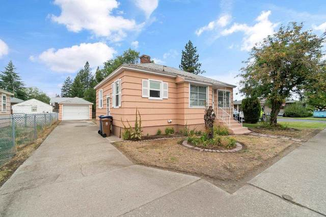 6215 N Monroe St, Spokane, WA 99205 (#202119641) :: Freedom Real Estate Group