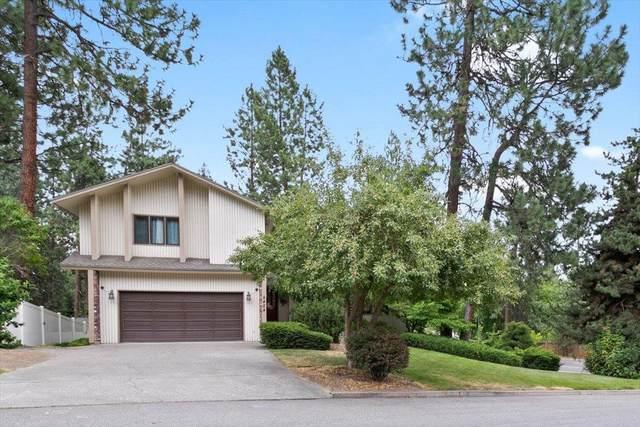 5404 N Northwood Dr, Spokane, WA 99212 (#202119647) :: Amazing Home Network