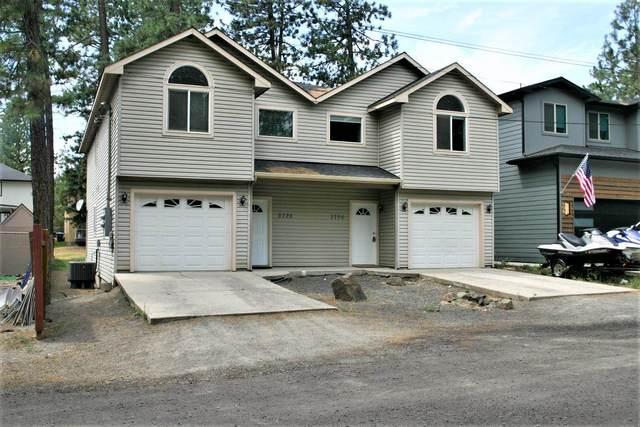 3726 S Phoebe St, Spokane, WA 99224 (#202119655) :: The Spokane Home Guy Group