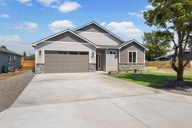 8027 E Nora Ave, Spokane Valley, WA 99212 (#202119668) :: Prime Real Estate Group
