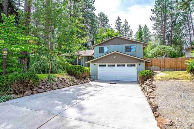 9624 E Archery Ave, Spokane Valley, WA 99206 (#202119674) :: Elizabeth Boykin   Keller Williams Spokane