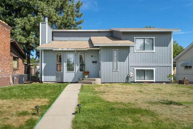3611 E Euclid Ave, Spokane, WA 99217 (#202119682) :: The Spokane Home Guy Group