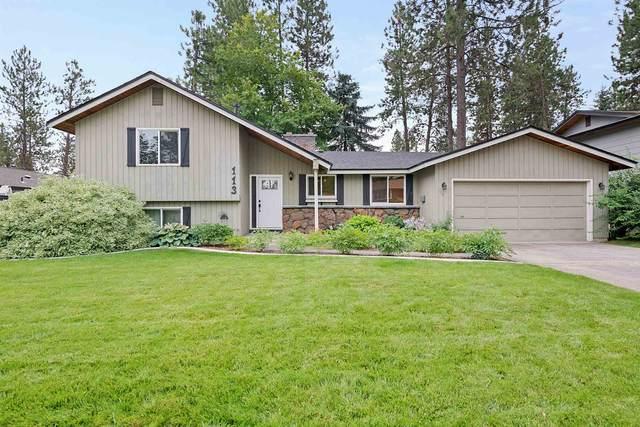 113 W Florence Ave, Spokane, WA 99218 (#202119683) :: Elizabeth Boykin | Keller Williams Spokane