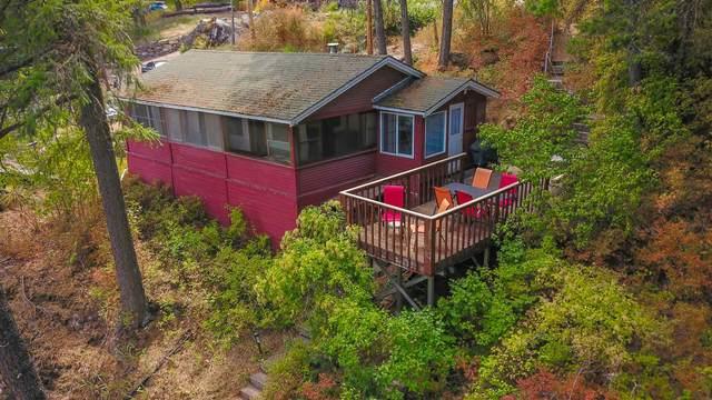 13214 N Peninsula Dr, Newman Lake, WA 99025 (#202119684) :: Elizabeth Boykin | Keller Williams Spokane