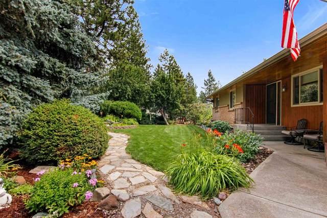 12301 W Sunridge Dr, Nine Mile Falls, WA 99026 (#202119689) :: Elizabeth Boykin   Keller Williams Spokane